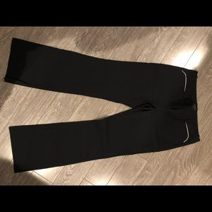 NWOT the Limited drew fit black dress pants